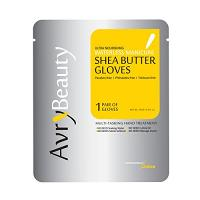 Avry Shea Butter Ultra-Moisturizing Waterless Gloves