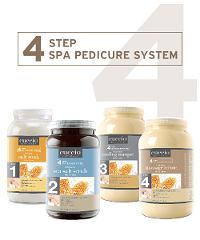 4 Step System