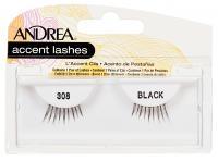 Andrea Accent Lash #308 1 pair