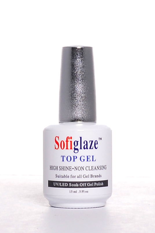 SOFINAIL Top Gel for Chrome - PRODUCTS - Beauty20Group-Nail & Beauty ...
