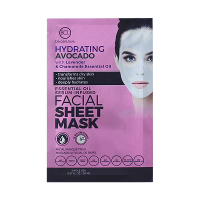 facial-sheet-mask-avocado-with-lavender-chamomile-essential-oil