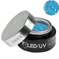 cuccio-t3-leduv-blue-winter-1-oz
