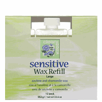 large-sensitive-wax-refill